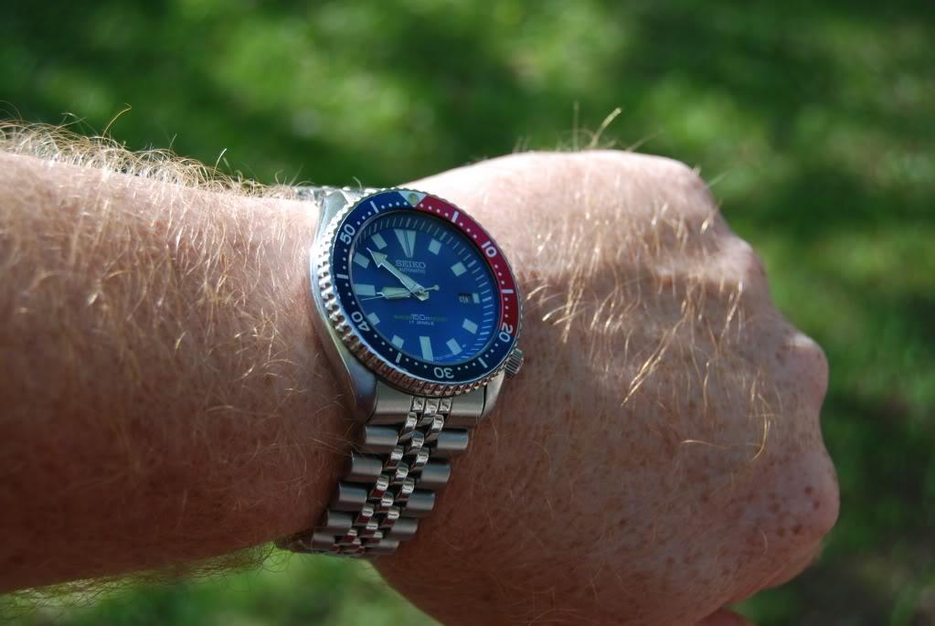 Watch-U-Wearing 8/2/10 DSC_0244