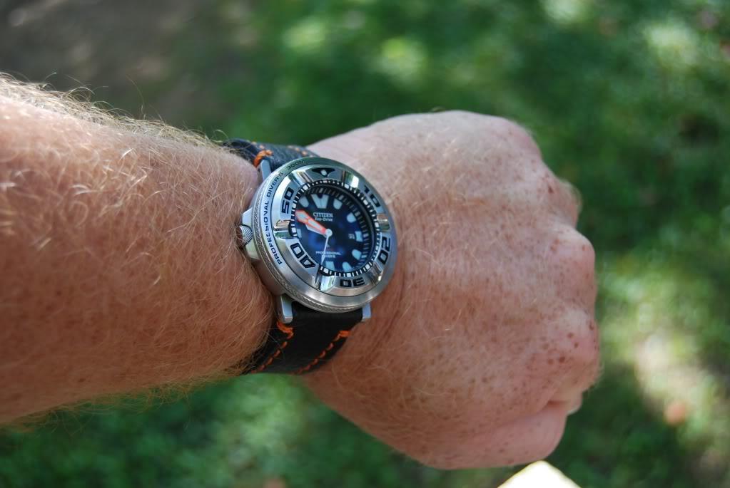 Watch-U-Wearing 8/23/10 DSC_0283