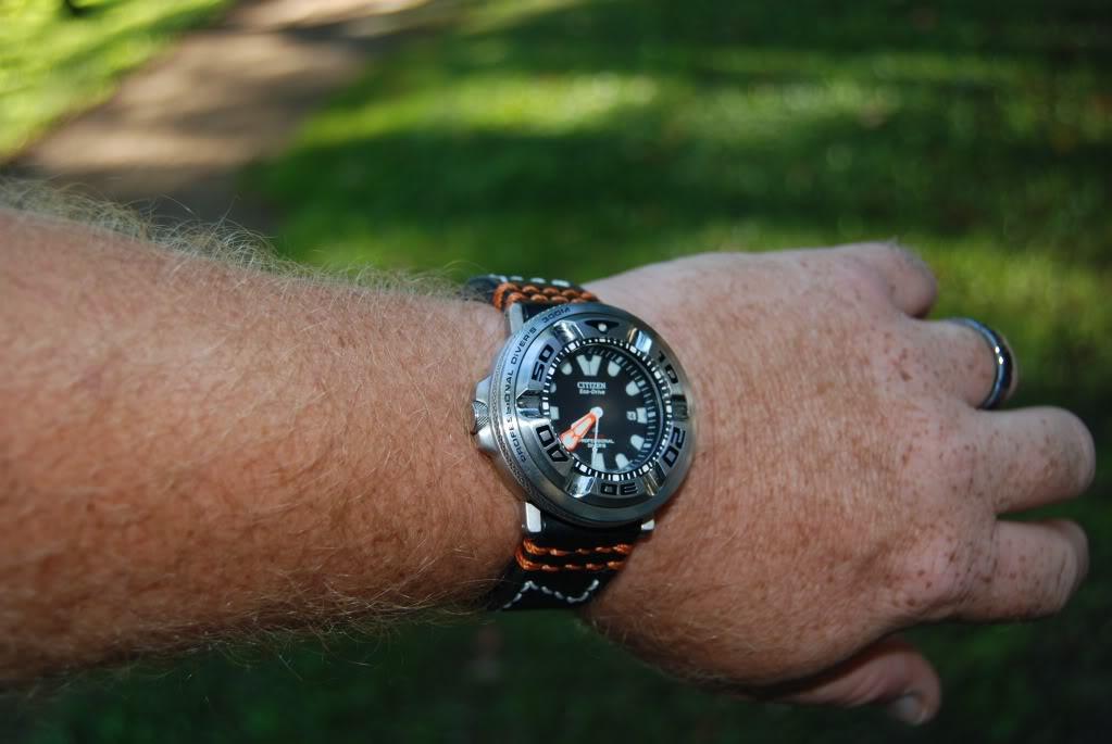 Watch-U-Wearing 8/25/10 DSC_0291