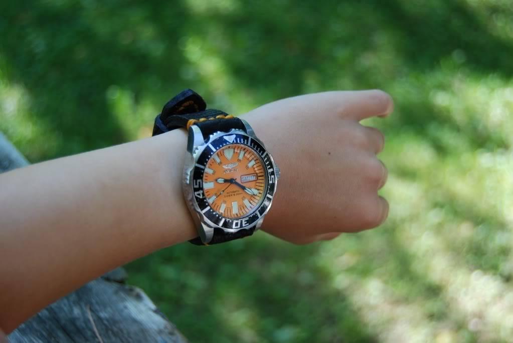 Watch-U-Wearing 7/18/10 DSC_0510