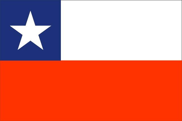Chile Bandera_chilena