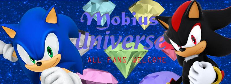 Mobius Universe