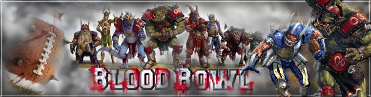 Blood Bowl Nautylus