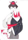 [Dessin] Les geisha Th_Kamuikekkai
