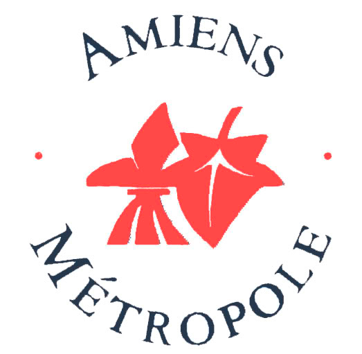 [Partenaire] Amiens Métropole LOGOAM