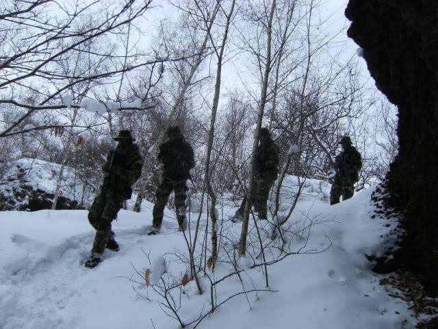 RAPAS dans la neige DSCF2219
