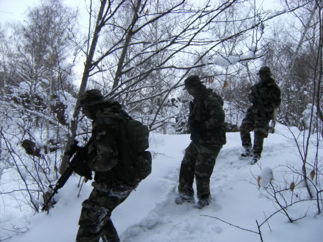 RAPAS dans la neige DSCF2221
