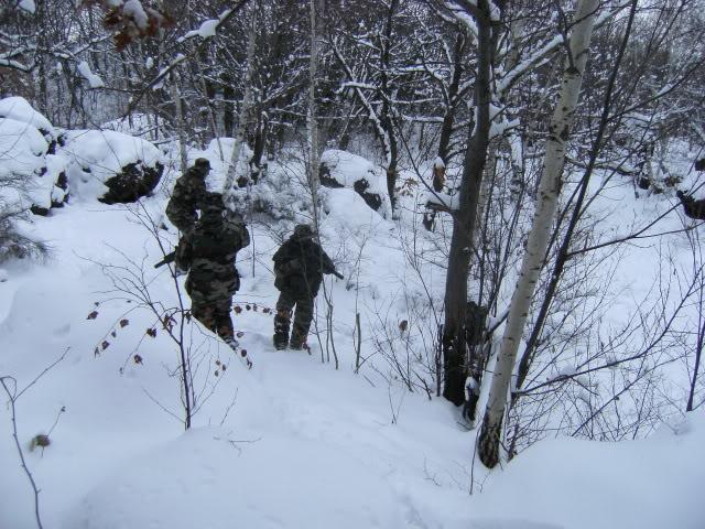 RAPAS dans la neige DSCF2223