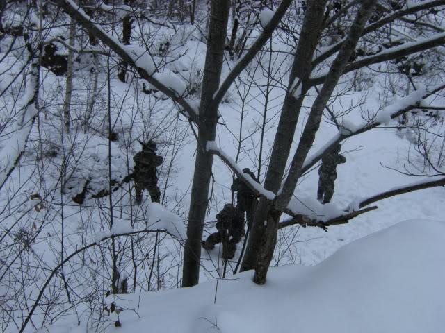RAPAS dans la neige DSCF2228