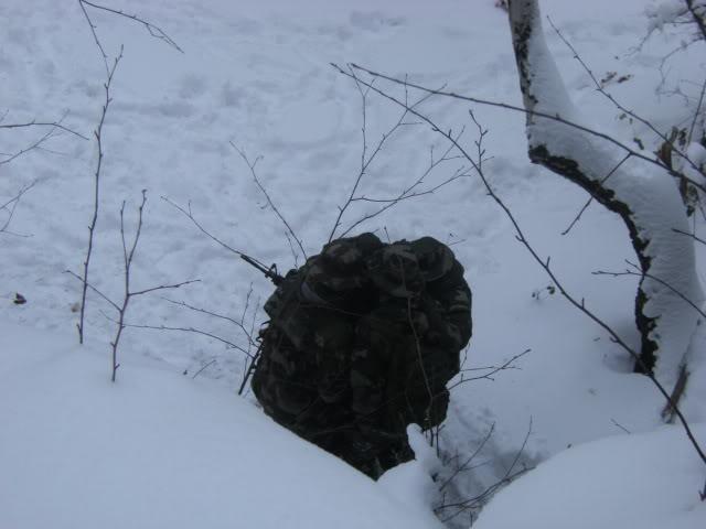 RAPAS dans la neige DSCF2230