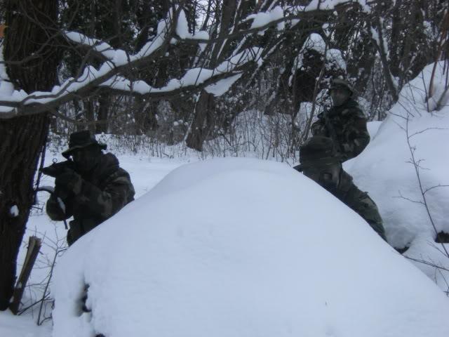 RAPAS dans la neige DSCF2236