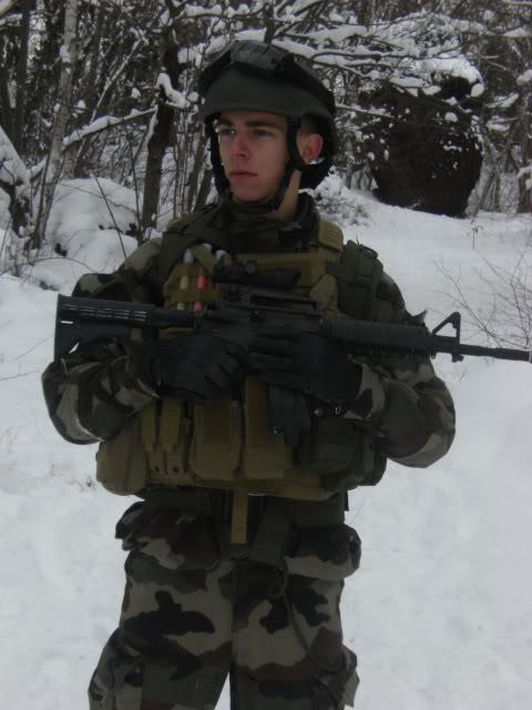 RAPAS dans la neige DSCF2273