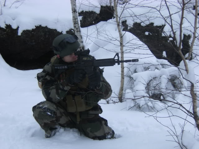 RAPAS dans la neige DSCF2279