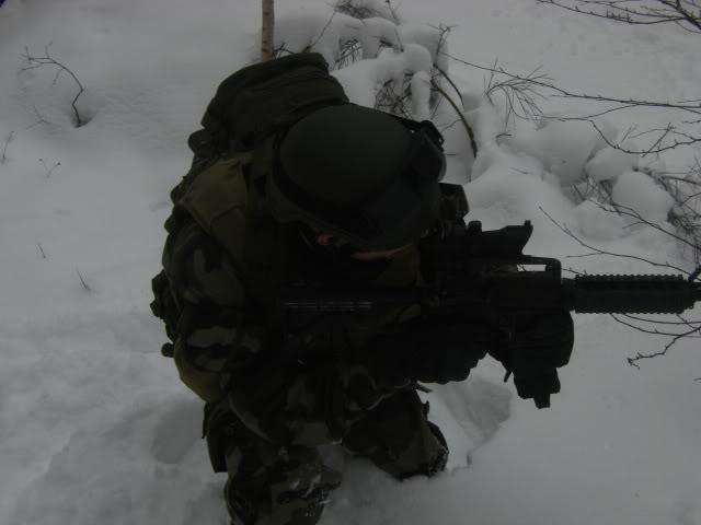 RAPAS dans la neige DSCF2280