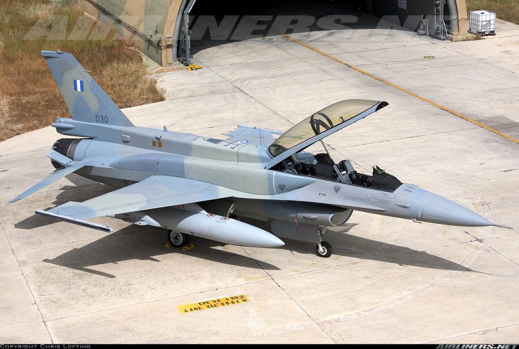 Haf F-16 x2 στην 1/72 1997965