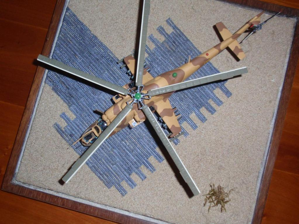 Mil Mi-24 Hind D, Afganistan war '80, Italery 1/72 P3252194_1