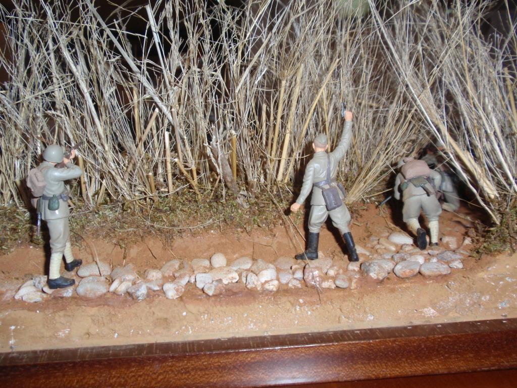 Ενέδρα στον ξεροπόταμο, μάχη Κούρσκ στην 1/35 P6042221