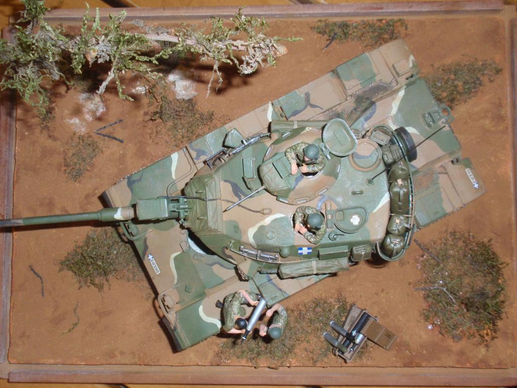M-60A1 RISE Passive του Ε.Σ., Tamiya 1/35 P6153074_zpsba51091c