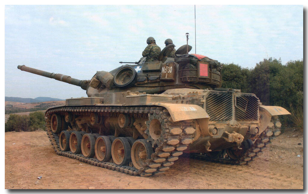 M-60A1 RISE Passive του Ε.Σ., Tamiya 1/35 (Θέμα που συμμετείχε στον Ηλεκτρονικό Διαγωνισμό) - Σελίδα 2 M-60a3_zpsdf94a0d9
