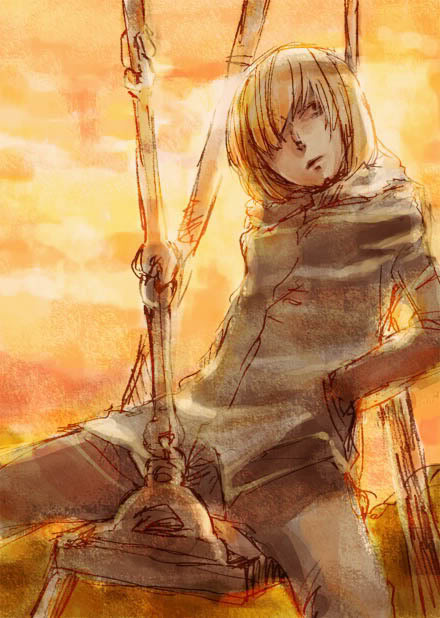 Mello - Mihael Keehl (Death Note) 1168699935770m