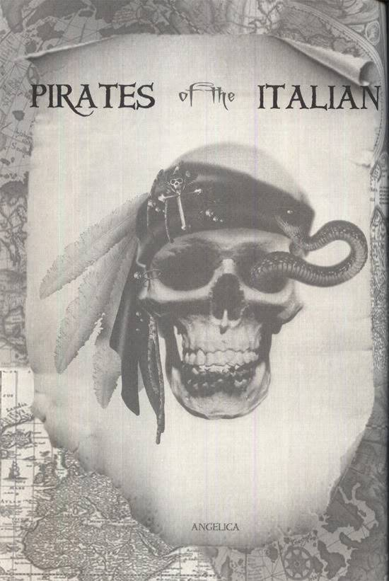[Doujin]Pirates of the Italian(all27)-1 Pirates-001-2