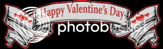 Valentine's Day Ball Valentinebannerborder