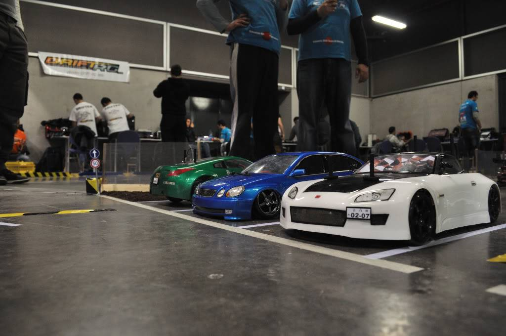 Exhibición con competición en la feria del automóvil de Valencia. - Página 5 DSC_2376