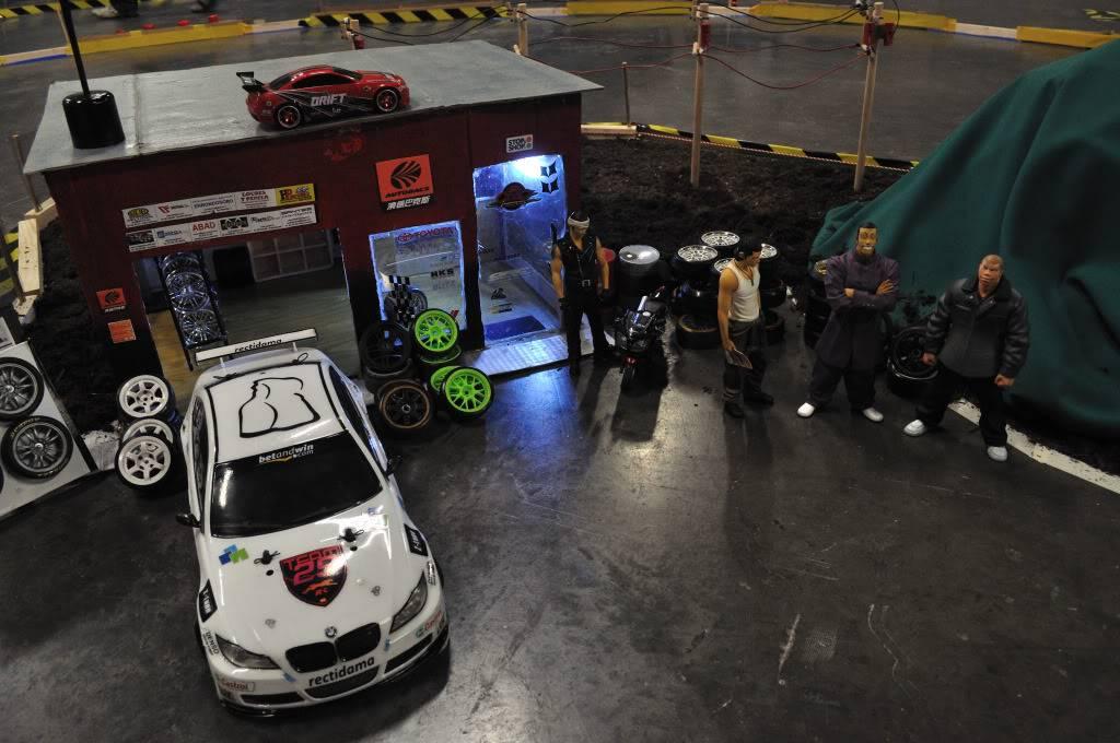Exhibición con competición en la feria del automóvil de Valencia. - Página 5 DSC_2384