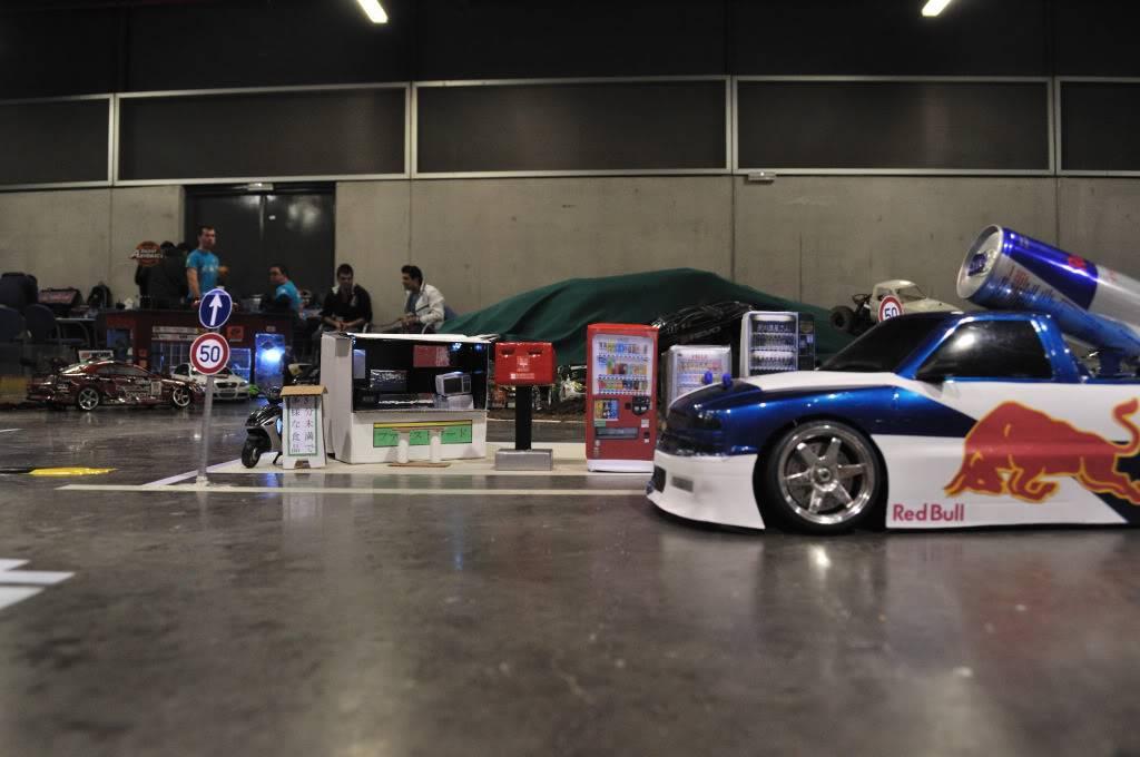 Exhibición con competición en la feria del automóvil de Valencia. - Página 5 DSC_2386
