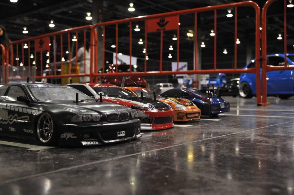 Exhibición con competición en la feria del automóvil de Valencia. - Página 5 DSC_2396