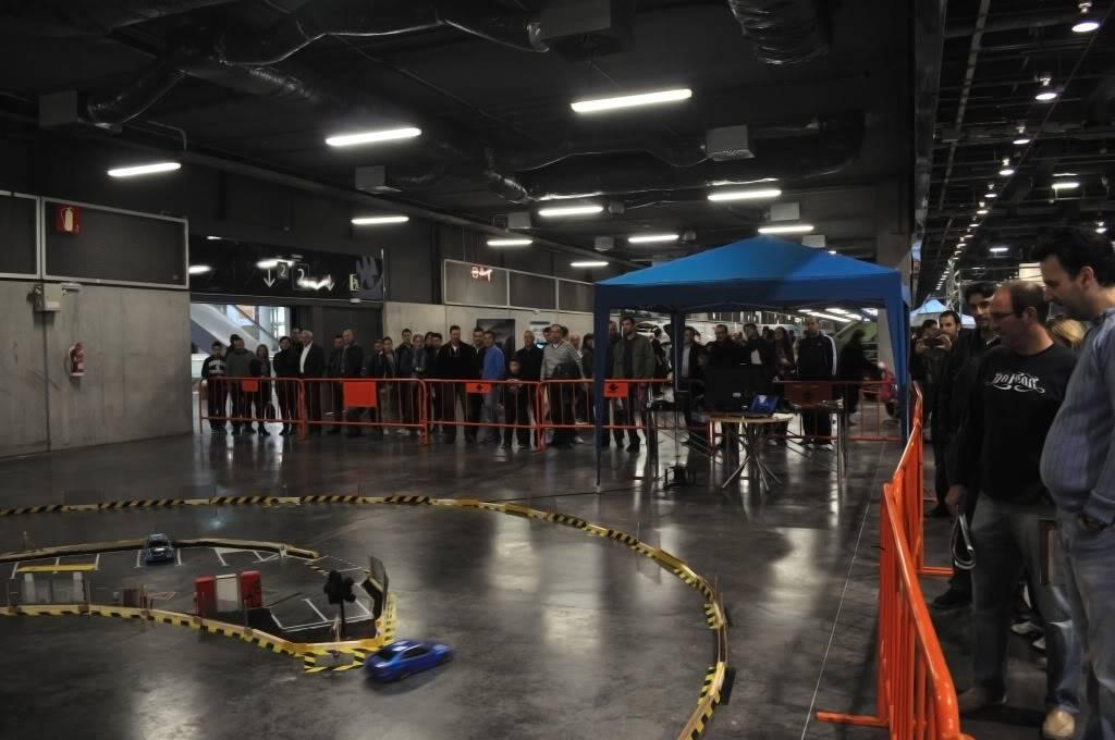 Exhibición con competición en la feria del automóvil de Valencia. - Página 5 DSC_2397