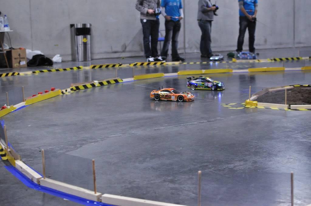 Exhibición con competición en la feria del automóvil de Valencia. - Página 5 DSC_2491