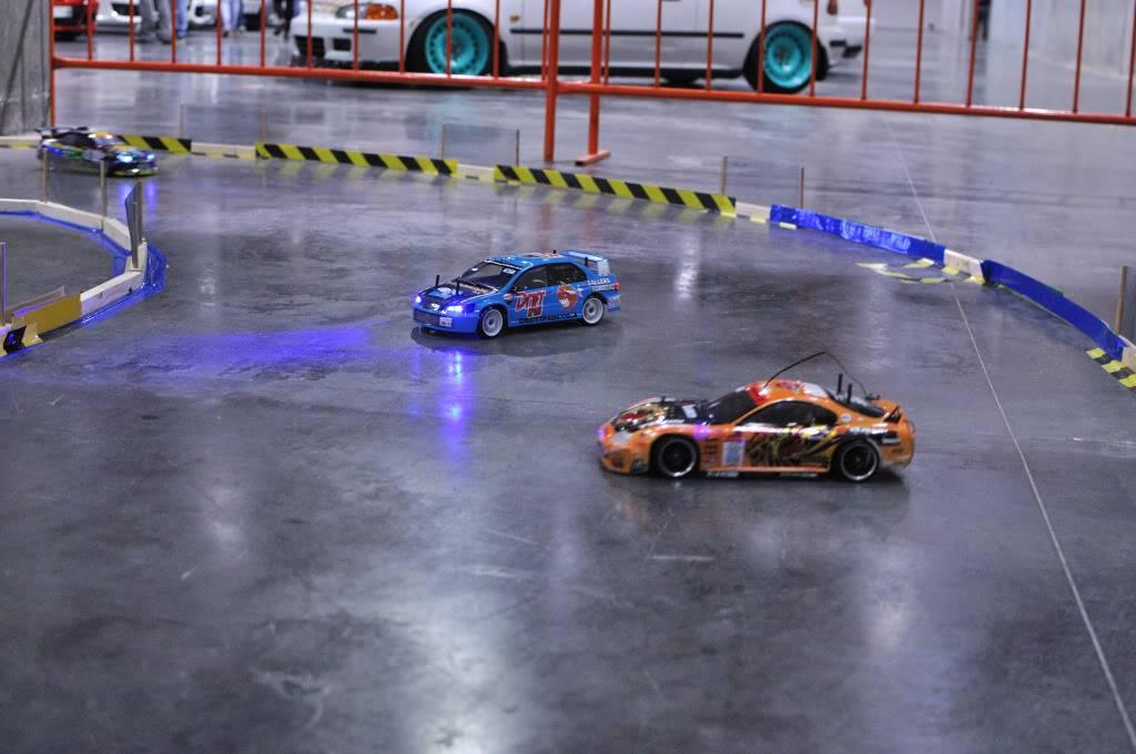 Exhibición con competición en la feria del automóvil de Valencia. - Página 5 DSC_2511