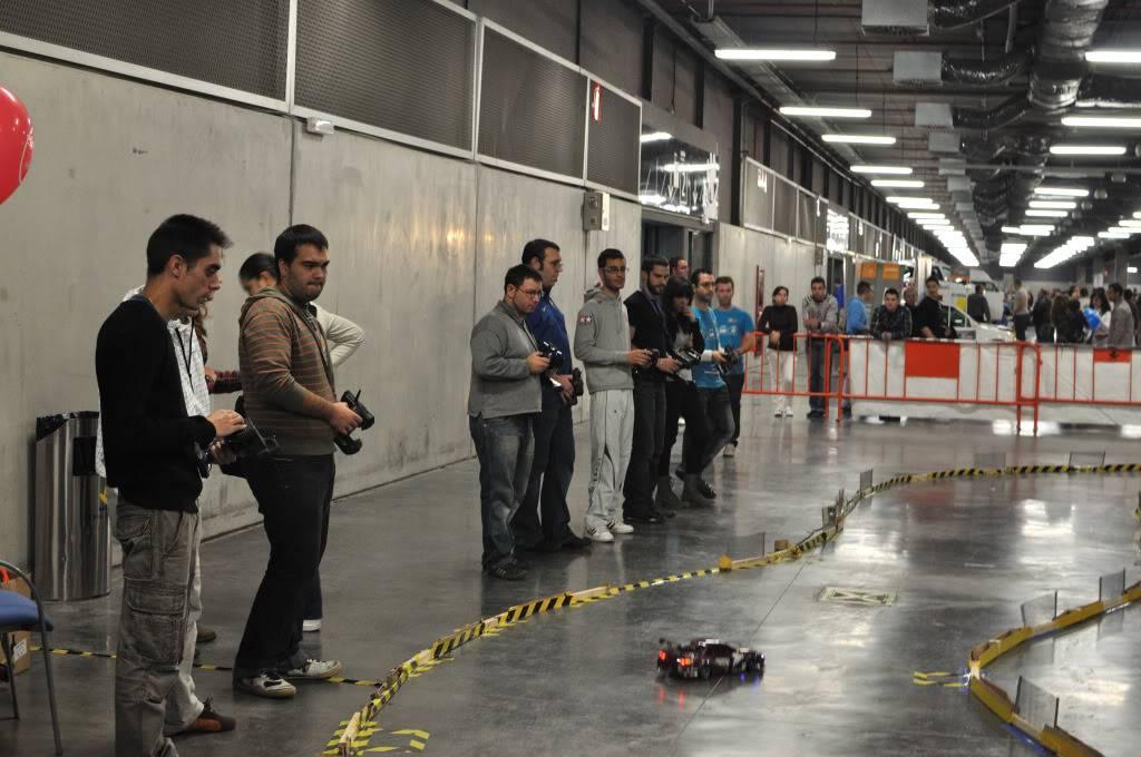 Exhibición con competición en la feria del automóvil de Valencia. - Página 5 DSC_2569
