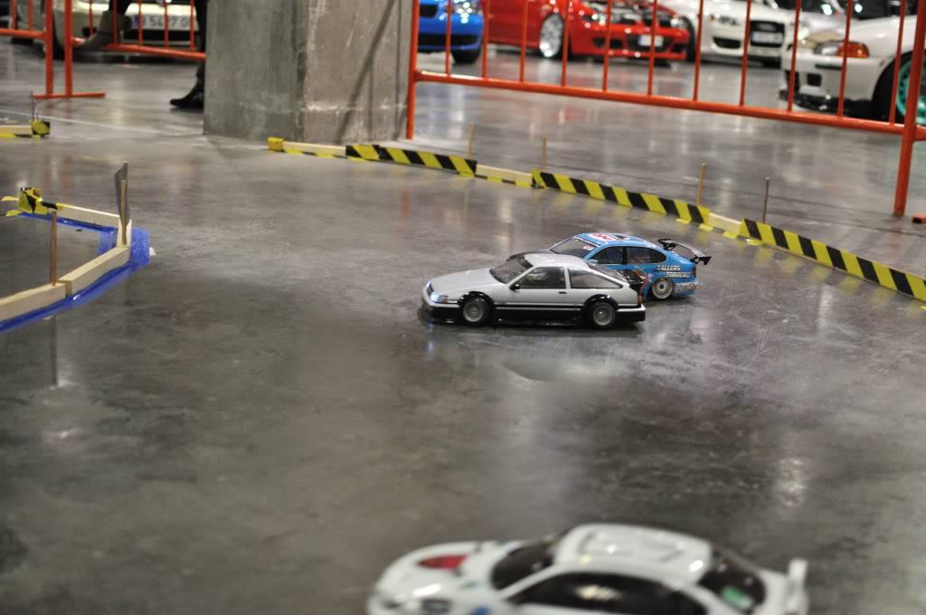 Exhibición con competición en la feria del automóvil de Valencia. - Página 5 DSC_2589