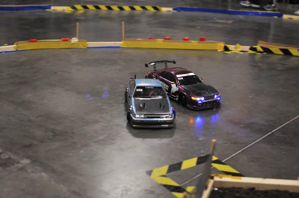 Exhibición con competición en la feria del automóvil de Valencia. - Página 5 DSC_2595