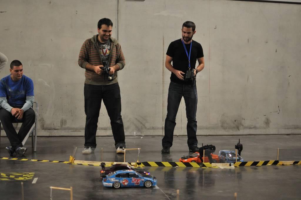 Exhibición con competición en la feria del automóvil de Valencia. - Página 5 DSC_2761