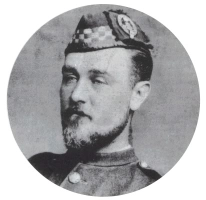 Colonel Henry Charles Harford. Harford2