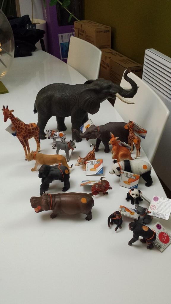 New Tiptoi Arrivals including many Asian animals.... 20151101_004542_zps6qnzkv5v