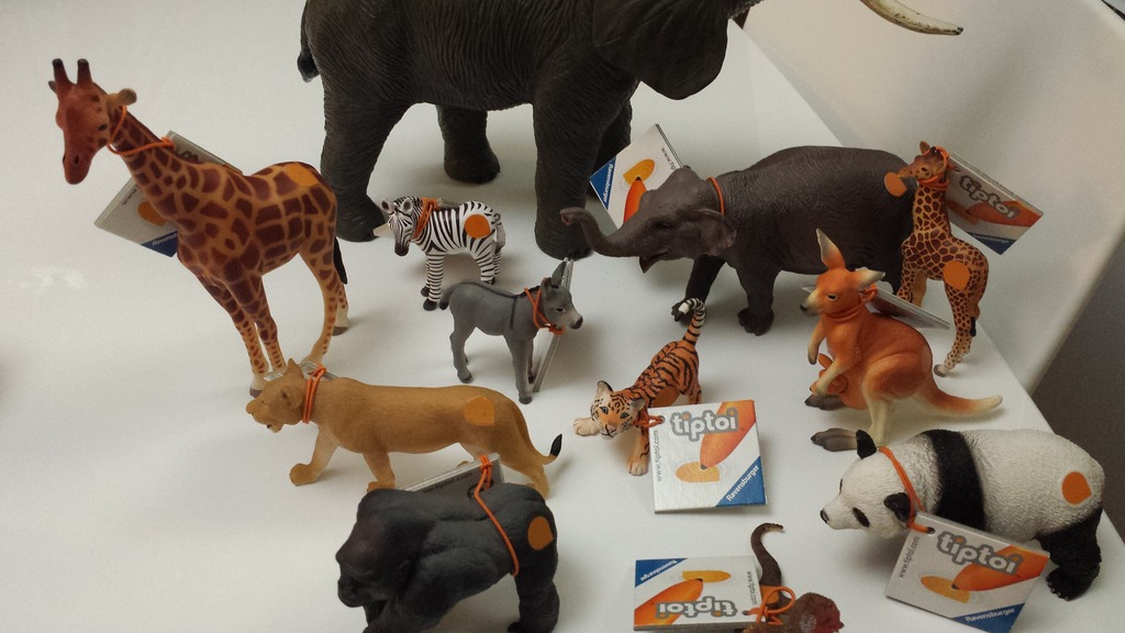 New Tiptoi Arrivals including many Asian animals.... 20151101_004556_zpstp49z8ua