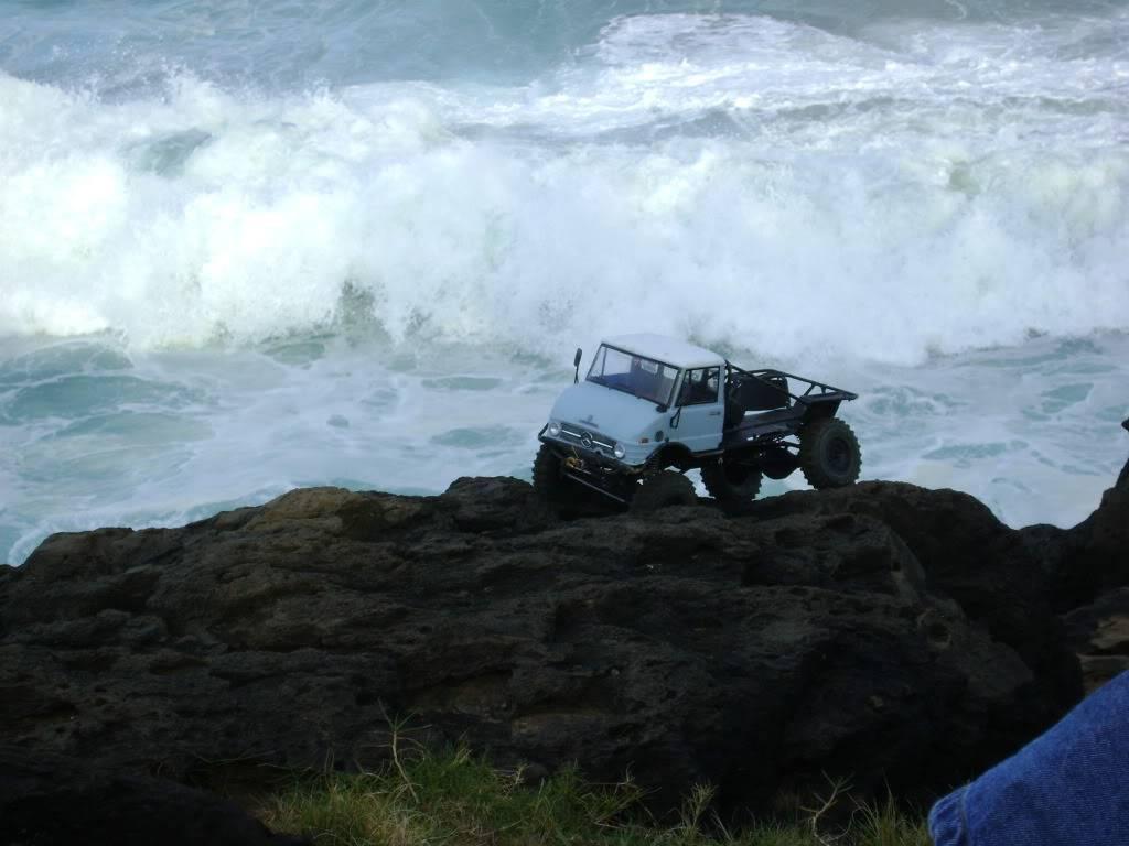 Fingal Head, Northern NSW 11