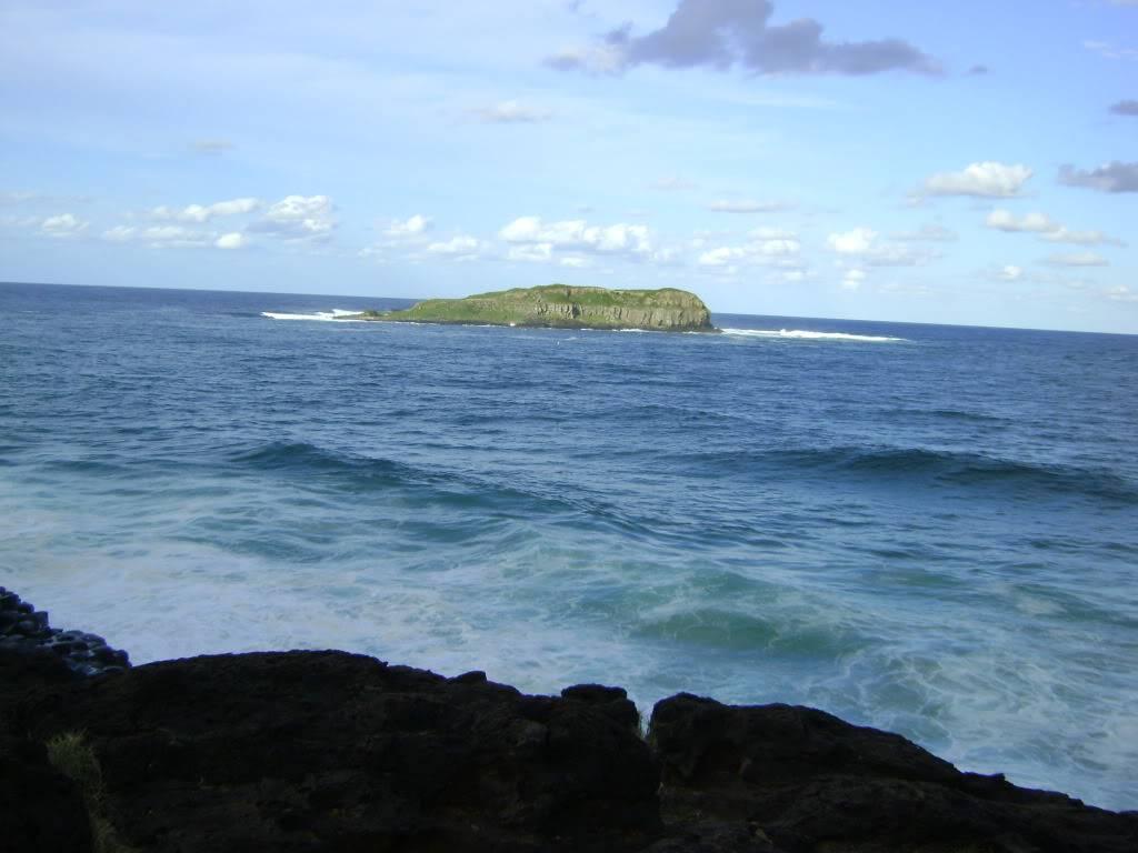 Fingal Head, Northern NSW 12