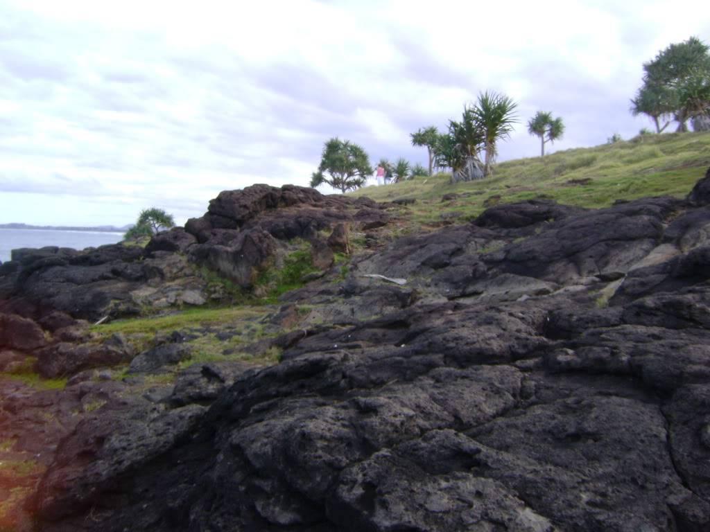 Fingal Head, Northern NSW 4