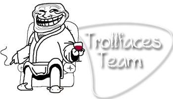New Skin! TrollfacesTeam