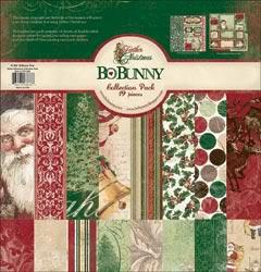 Bo Bunny...les nouveautés BobunnyFatherchristmas