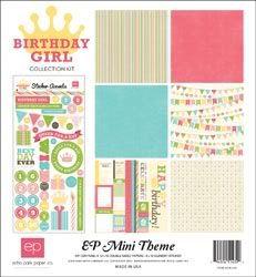 Echo park ( jusqu'à la fin avril) (reçu en partie) Birthdaygirl
