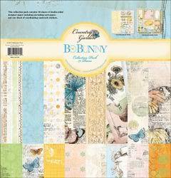 BoBunny 2012 (reçu) Countrygarden
