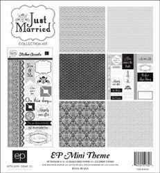 Echo park ( jusqu'à la fin avril) (reçu en partie) Justmarried