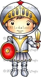 Nouveauté Étampe La la land craft Lalalandsirluka