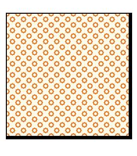 Nouveau Lush turquoise, fushia, orange et marine (RECUS) Lof